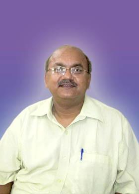 Dr. Sanjai Sahai